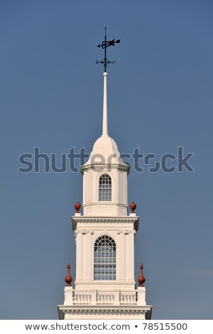 Delaware Capital Cupola Stock photo © sframe