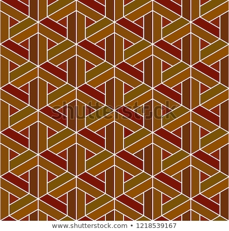 Decorative marquetry on a cutting board Stock photo © ozgur