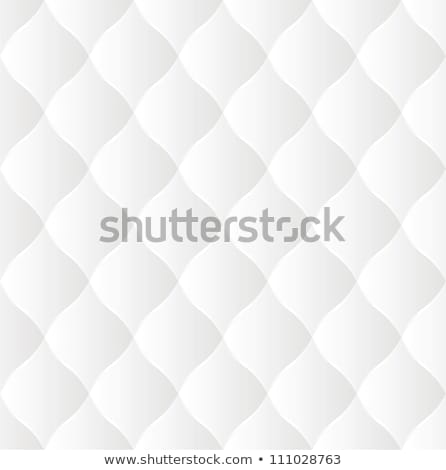 White texture - upholstery seamless background. Stock photo © ExpressVectors