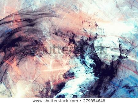 Foto stock: Imagem · azul · rosa · luz · local