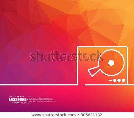 painel · consolá · soar · batedeira · preto · tecnologia - foto stock © rastudio