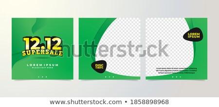 Ayarlamak 12 web geçişlerini arka plan hareketli Stok fotoğraf © SArts
