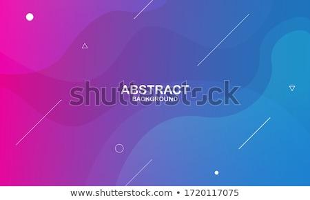 abstract · helling · business · bouw · licht · netwerk - stockfoto © designleo