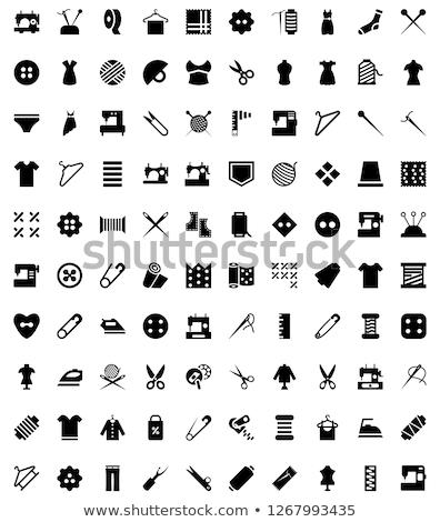 localização · ícone · simples · ilustração · negócio - foto stock © smoki