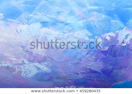 Abstract oil paint Stock photo © Tawng