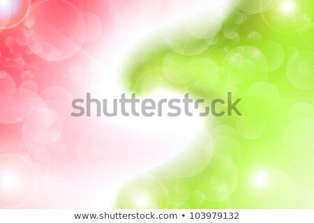 seamless tiling red bubble background stock photo © krisdog