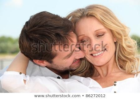 Marital bliss Stock photo © photography33