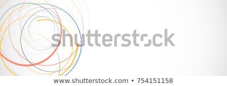 luz · médico · ilustração · verde · garrafa - foto stock © soland