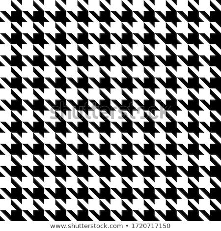 retro · pleinen · patroon · naadloos · textuur · groot - stockfoto © nicemonkey