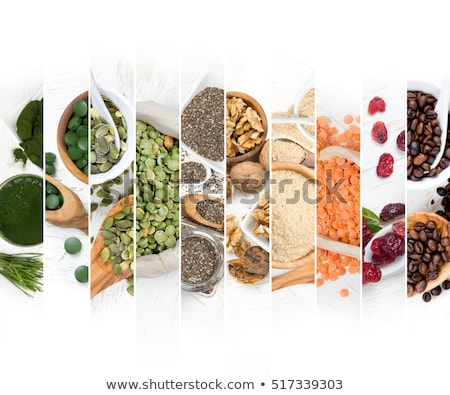 Natural Food Stock photo © Lightsource