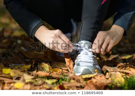 マラソン · グループ · ランナー · アクション · 道路 · フィットネス - ストックフォト © d13