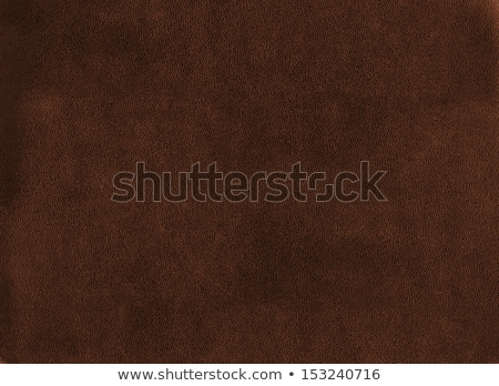 distressed brown leather texture Stock photo © PixelsAway