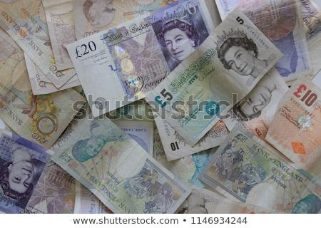 British Plan Stock photo © Lightsource