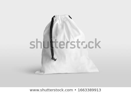 Collage of bags Stock photo © gemenacom