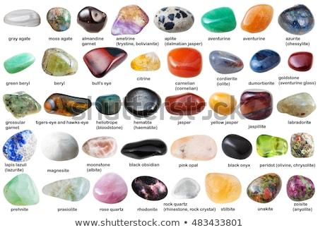 various precious stones Stock photo © mayboro1964