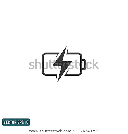 Battery Full Charge Stock photo © make