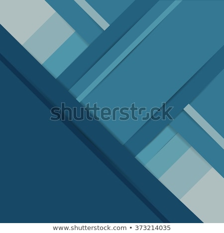 Abstract stripped background - material design style Stock photo © orson