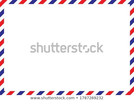 старые · конверт · служба · бумаги · дизайна · фон - Сток-фото © basel101658