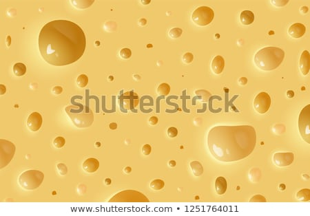 Cheese Texture Pattern Stock photo © Genestro