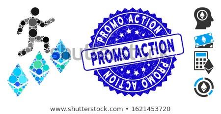 Persona subir icono vector aplicación diseno web Foto stock © ahasoft