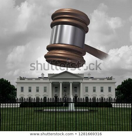 közlekedési · tábla · kormány · jogi · 3d · illusztráció · elemek · hírek - stock fotó © lightsource