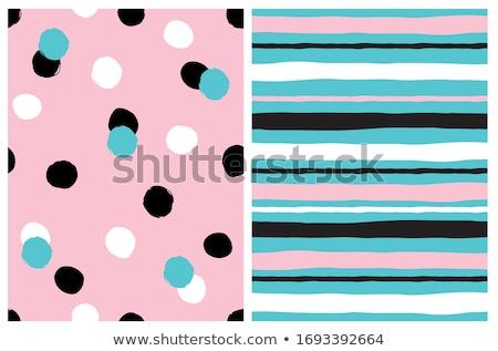 vector · diagonal · colorido · simple - foto stock © blumer1979