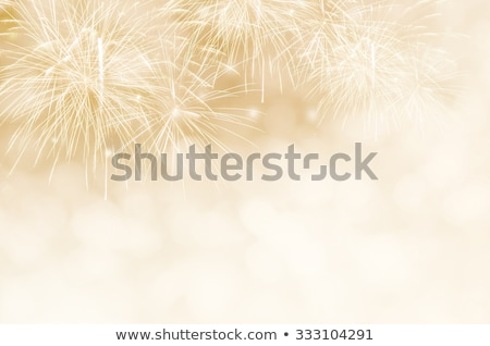 Merry and Bright, Christmas Joy, Happy New Year Stock photo © robuart