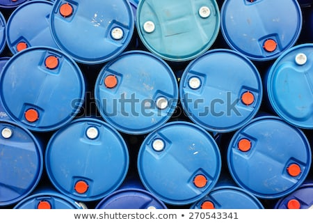 colored chemical industry pattern stock photo © netkov1