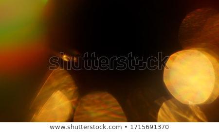 燃焼 カメラレンズ eps 10 透明 火災 ストックフォト © m_pavlov