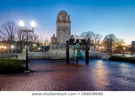 sala · Filadelfia · Pensilvania · sur · lado - foto stock © alex_grichenko