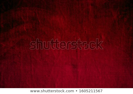 плюш текстуры реальный аннотация шаблон оранжевый Сток-фото © taviphoto