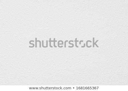 Recycled oriented strand board painted white. Stock photo © latent