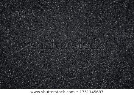 Blacktop background Stock photo © njnightsky
