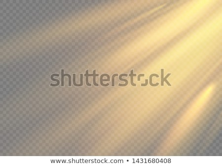 świetle efekt przezroczysty migotać światła eps Zdjęcia stock © beholdereye