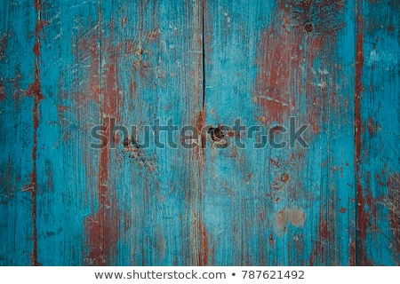 Wood texture with natural patterns, purple wooden texture. stock photo © ivo_13