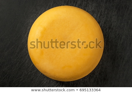 Wheels of cheese Stock photo © grafvision