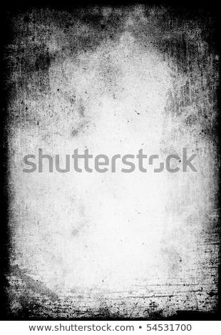 Grunge espaço texto alfa canal papel Foto stock © pashabo
