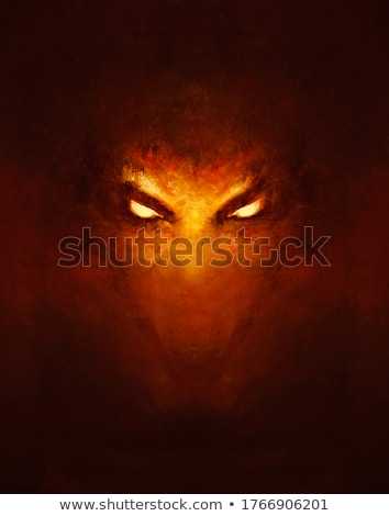 The vampire eye Stock photo © vlad_star