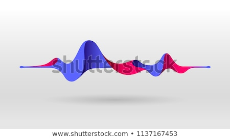 abstract wave stock photo © vlastas