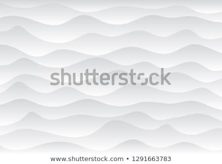 helado · patrones · formación · nieve · vidrio · primer · plano - foto stock © juhku
