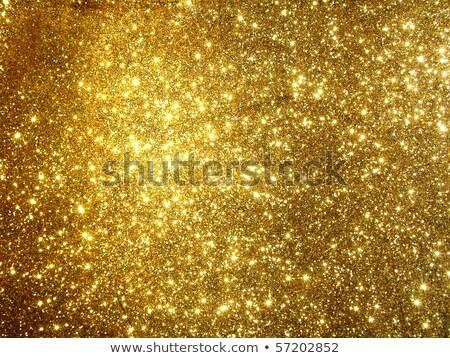 Arany grunge absztrakt retro luxus dekoráció Stock fotó © oly5