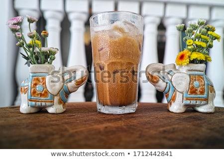 vietnamese coffee Stock photo © Witthaya