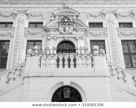Alteborse Leipzig Stock photo © claudiodivizia