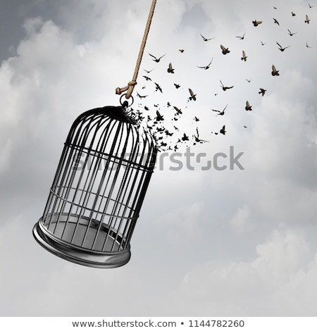 Addiction Freedom Stock photo © Lightsource