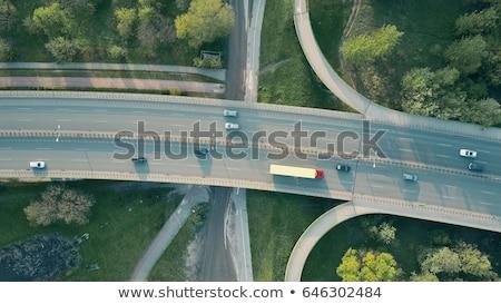 パノラマ · 本当の · 建物 · 建設 · 風景 - ストックフォト © filipw