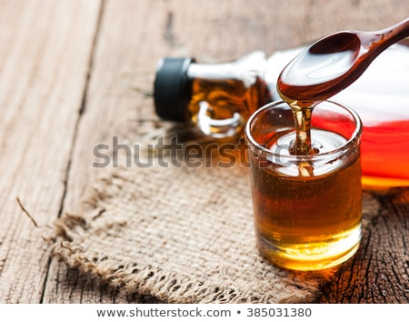 Maple Syrup Stock photo © Lightsource