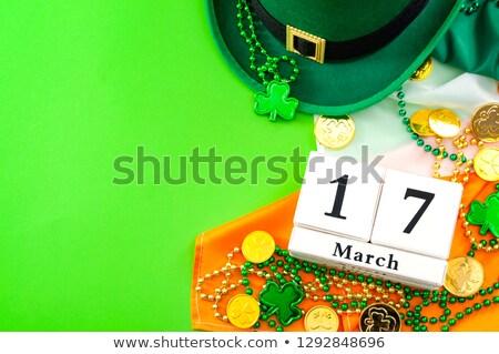 esemény · buli · ünnepel · ünneplés · naptár · nap - stock fotó © ivelin