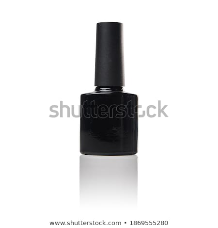空っぽ ボトル クローズアップ 孤立した 白 ワイン ストックフォト © seen0001