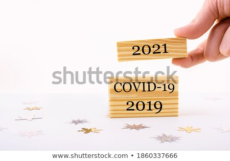 Healthy Plan concept Stock photo © Lightsource