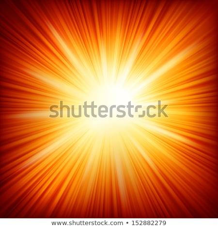 vetor · plasma · galáxia · ouro · laser · isolamento - foto stock © beholdereye